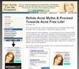 Thumbnail Acne: Adsense Optimized Clickbank Ready Websites - MRR
