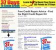 Thumbnail Credit-Repair-Adsense Optimized Clickbank Ready Websites-MRR