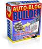 Thumbnail Auto Blog Builder  with PLR