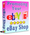 Thumbnail Promoting Your ebay Shop eBook.RR