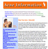 Adsense Ready Acne Nich website