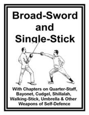 Product picture Broad-Sword and Single-Stick. MRR